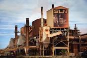 51% de la SLN : Niet du PDG d'Eramet à Dang et à Gomès