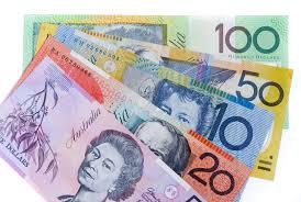 LE DOLLAR AUSTRALIEN À LA BAISSE ?