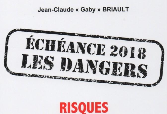 COMMENT ÉVITER LE RISQUE DE FAILLITE ÉCONOMIQUE CALÉDONIENNE : Le dernier livre de JCG Briault
