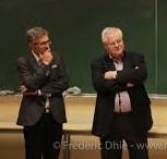 PATRICK DION : DG DES ENSEIGNEMENTS ET VICE-RECTEUR D'EXCEPTION