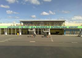 Aéroport de Port Vila