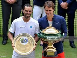 Balla et Federer