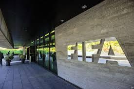 GIANNI INFANTINO NOUVEAU PRESIDENT DE LA FIFA