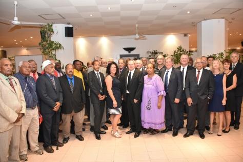 Le Conseil Economique, Social et Environnemental