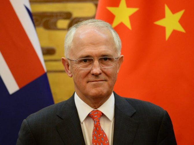 ELECTIONS LEGISLATIVES ANTICIPEES EN JUILLET EN AUSTRALIE