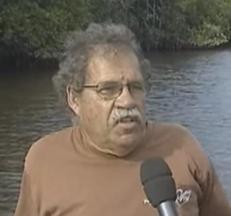 Jacques Loquet, Président de la Commission Environnement du Cese