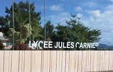 Lycée Jules Garnier