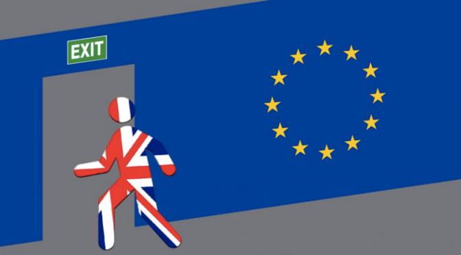 LA CALEDONIE CONCERNÉE PAR LE BREXIT ANGLAIS : visas et droits de douane