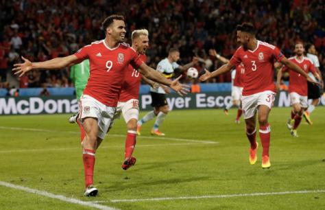 Pays de Galles Euro