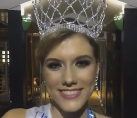 Miss Calédonie