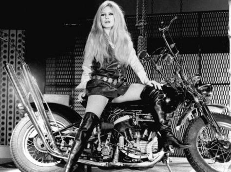 Harley BB
