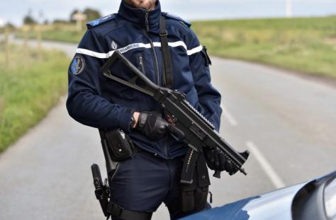 La Gendarmerie, un corps d'élite