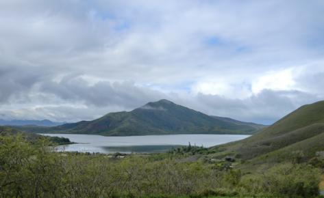 Baie de Port Laguerre/N'Dé