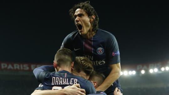 INCROYABLE : LE PSG ÉCRASE LE BARÇA 4-0 EN 8e DE FINALE ALLER DE LA LIGUE DES CHAMPIONS !