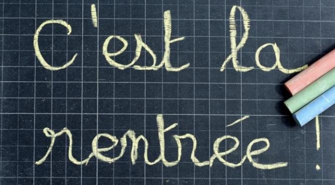 UNE BONNE RENTRÉE 2017 … GRÂCE À LA FRANCE QUI PAIE PRÈS DE 70 MILLIARDS !