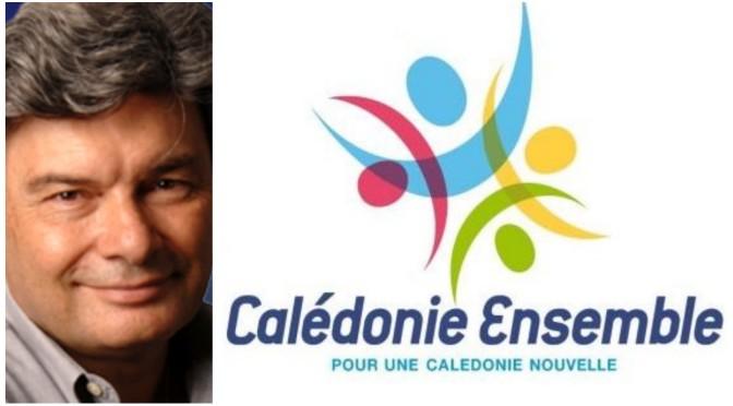 DESCOMBELS vs CALEDONIE ENSEMBLE : un regard sur les turpitudes politiciennes de l'après Lafleur