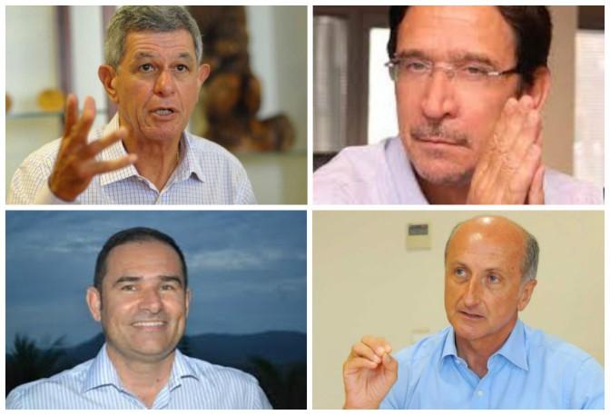 COUP DE THEÂTRE AUX LÉGLISLATIVES : LES PARTIS LOYALISTES SE REGROUPENT