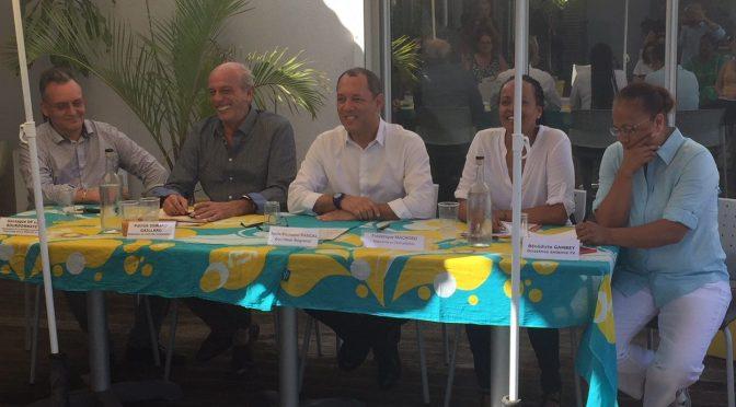 TÉLÉ : NOUVELLE GRILLE TRÈS RICHE ET ENGAGEMENT DE NC la 1ère EN 2018