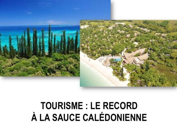 Le chiffre «erroné» du record de touristes abondamment repris par les médias
