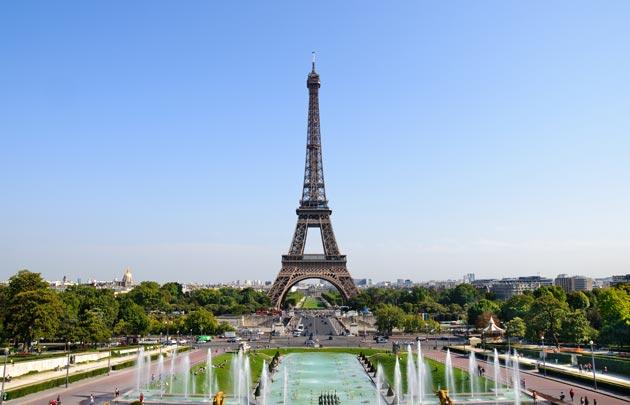 «G10» À PARIS : C'EST PAS LA FRANCE QUI PAIE … MAIS LE CONTRIBUABLE CALÉDONIEN !