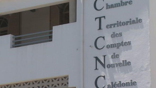 PROMOSUD ÉPINGLÉE PAR LA CHAMBRE TERRITORIALE DES COMPTES