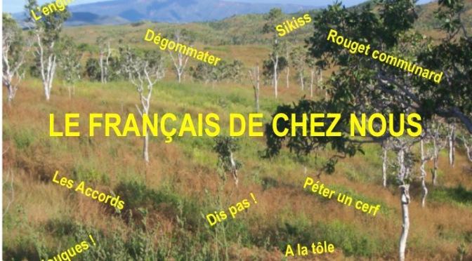 LE FRANÇAIS DE CHEZ NOUS : CAILLASSER