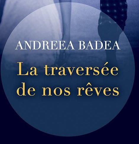 Premier roman d'Andreea Badea, dont le final a été écrit … à Nouméa