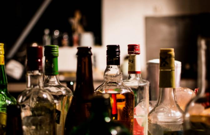 LE SCANDALE DES ABUS … DE PRIX D'ALCOOL