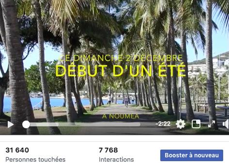 31 000 PERSONNES TOUCHÉES, 19 000 VUES POUR NOTRE DERNIÈRE VIDEO