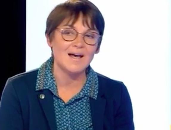 «CALÉDONIE ASSOCIÉE À LA FRANCE» :  LA MINISTRE NE DÉMENT PAS