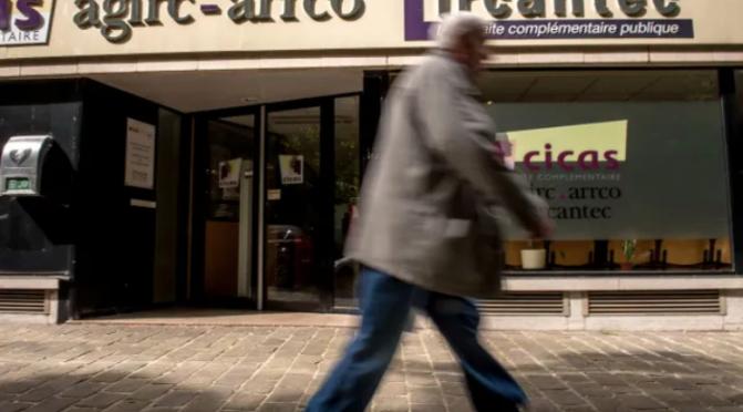 RETRAITES EN CALÉDONIE : HOLD UP SUR LA CRE-IRCAFEX ?