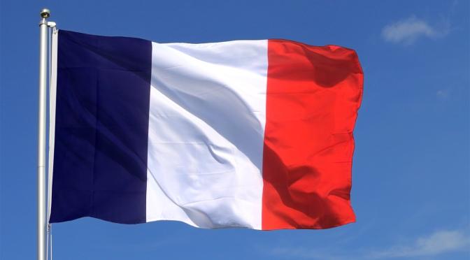 14 JUILLET : LA FIERTÉ MOLLE D'ÊTRE FRANÇAIS